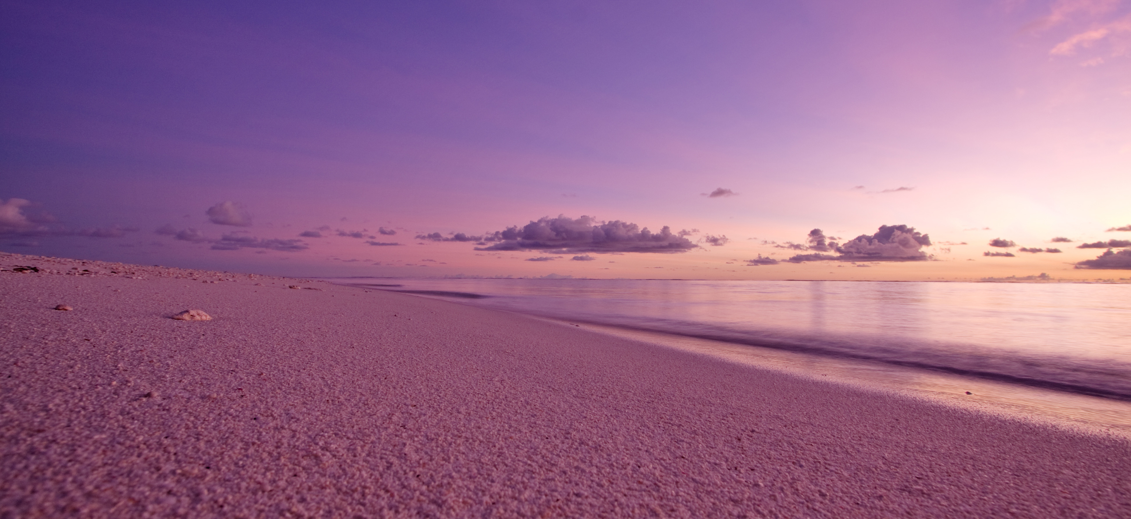 stunning places to watch the sunset in seychelles - west beach bird island