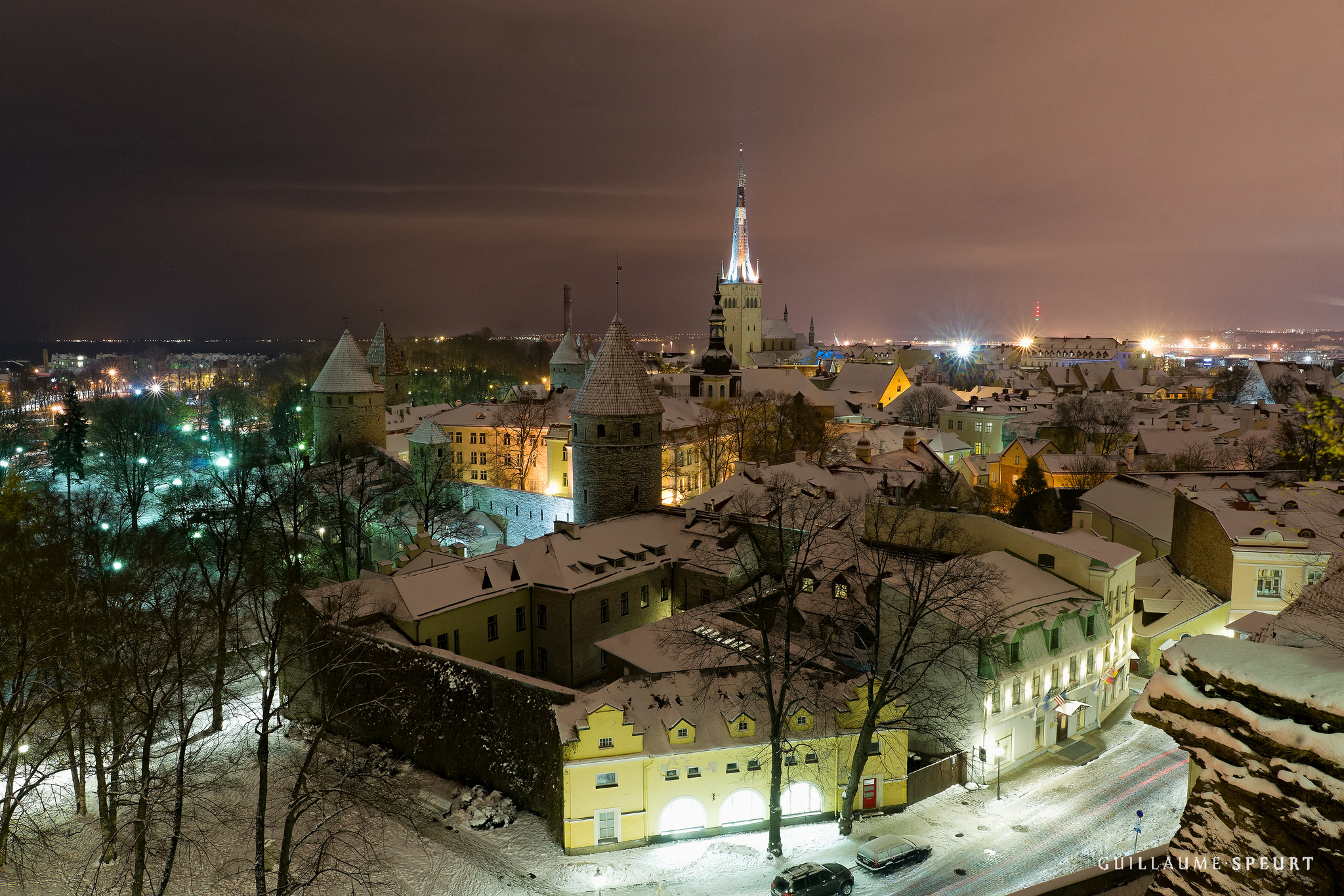 the 9 best guided tours to take in estonia. Black Bedroom Furniture Sets. Home Design Ideas