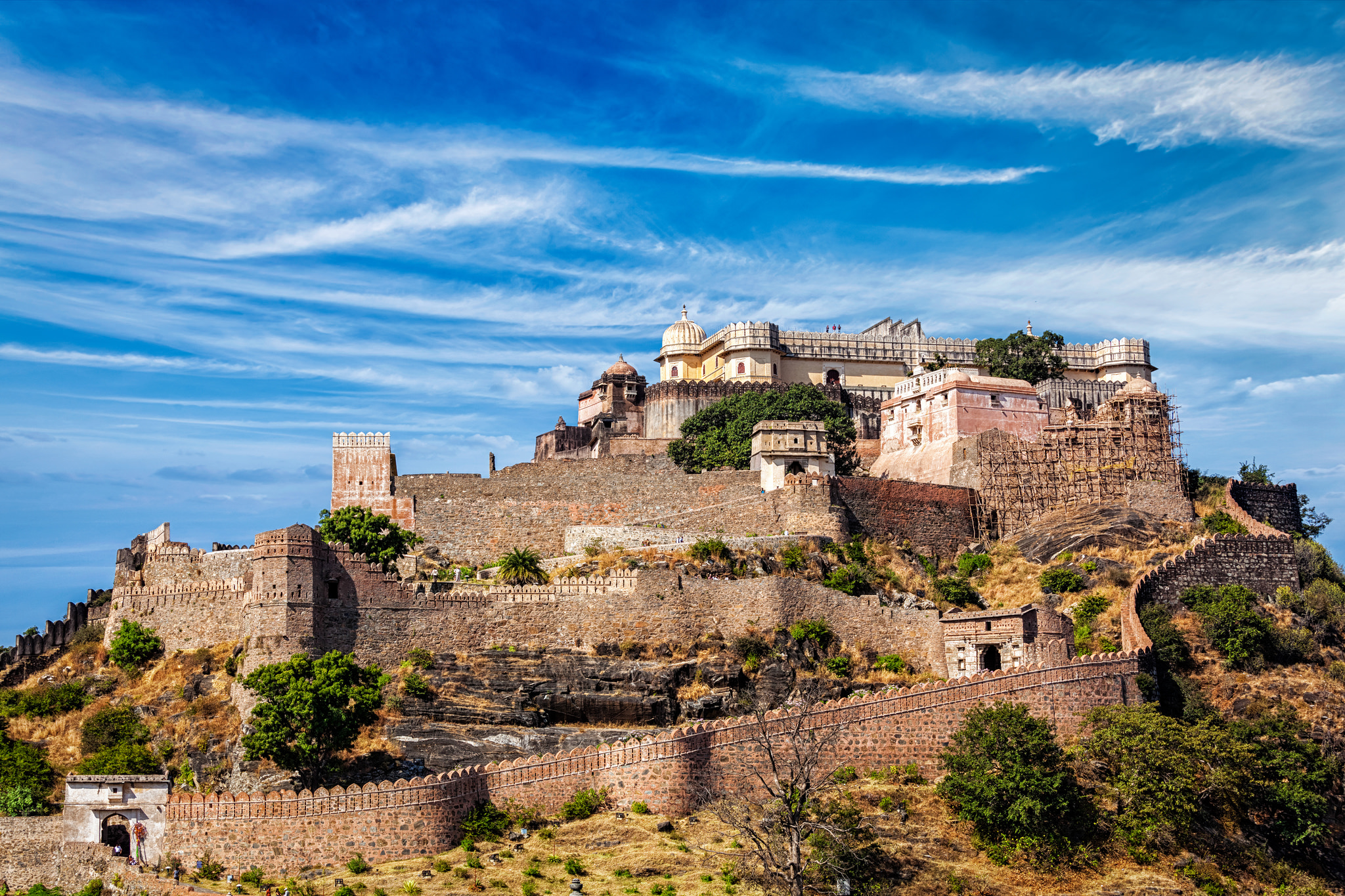 13 Reasons Why You Need To Visit Rajasthan At Least Once