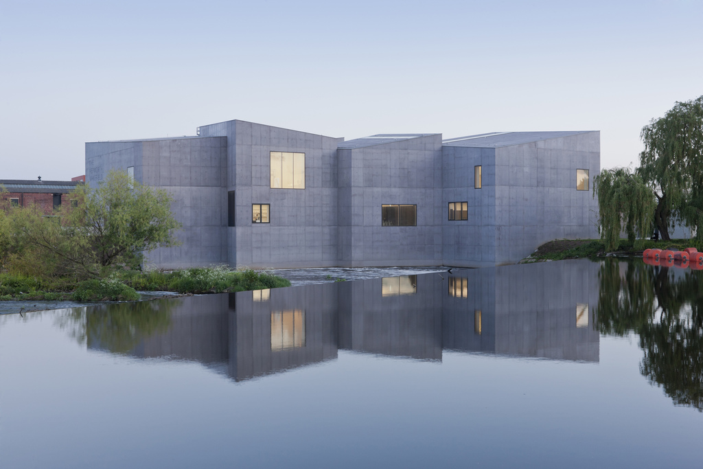 The Hepworth Wakefiled | © Iwan Baan/Courtesy of The Hepworth Wakefield