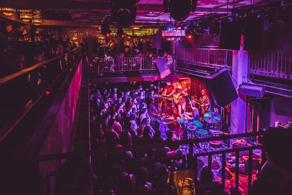 The Best Music Venues In Camden London