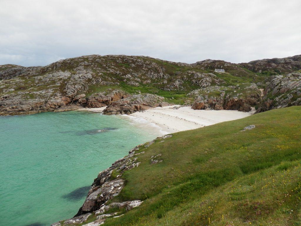 Scotland Beach | © Kathou65/pixabay