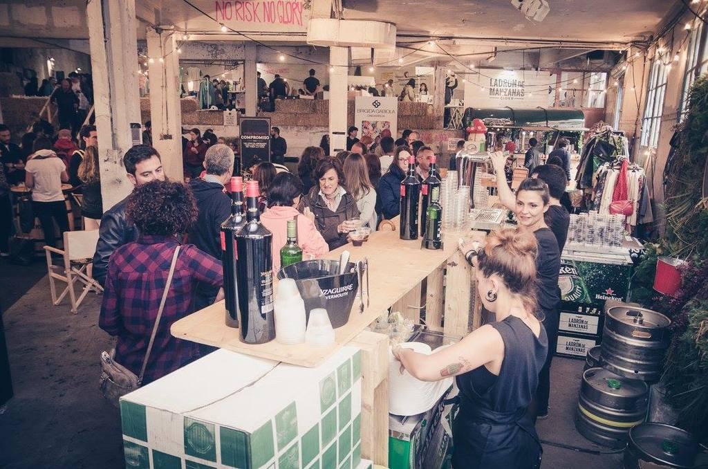 The Sunday Market Bilbao | ©The Sunday Market