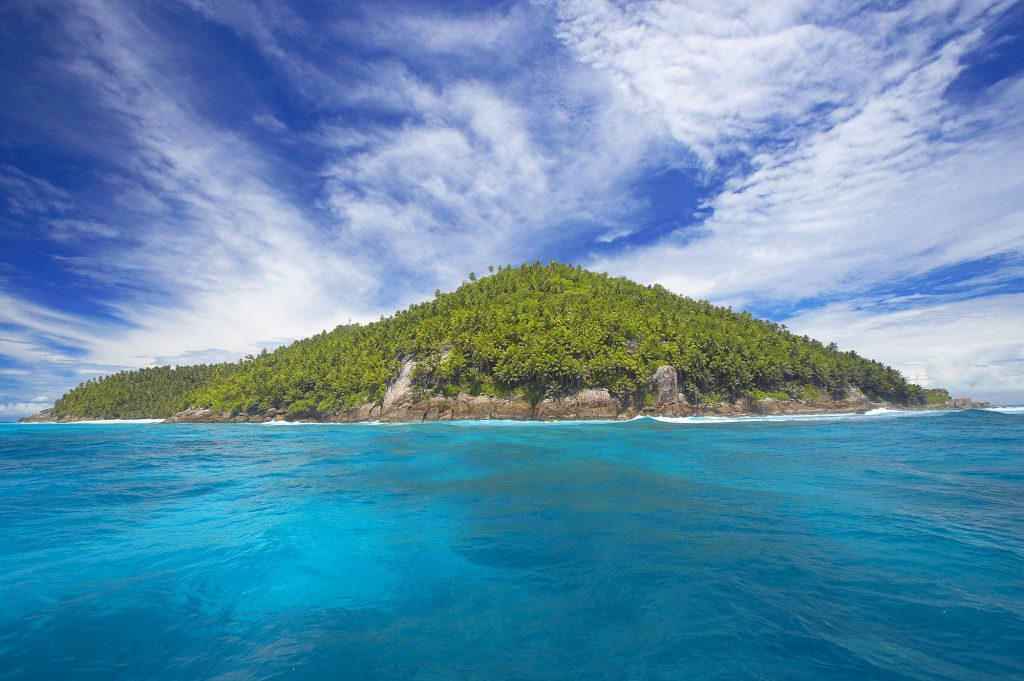 12 reasons why you should visit Seychelles at least once - your own private island