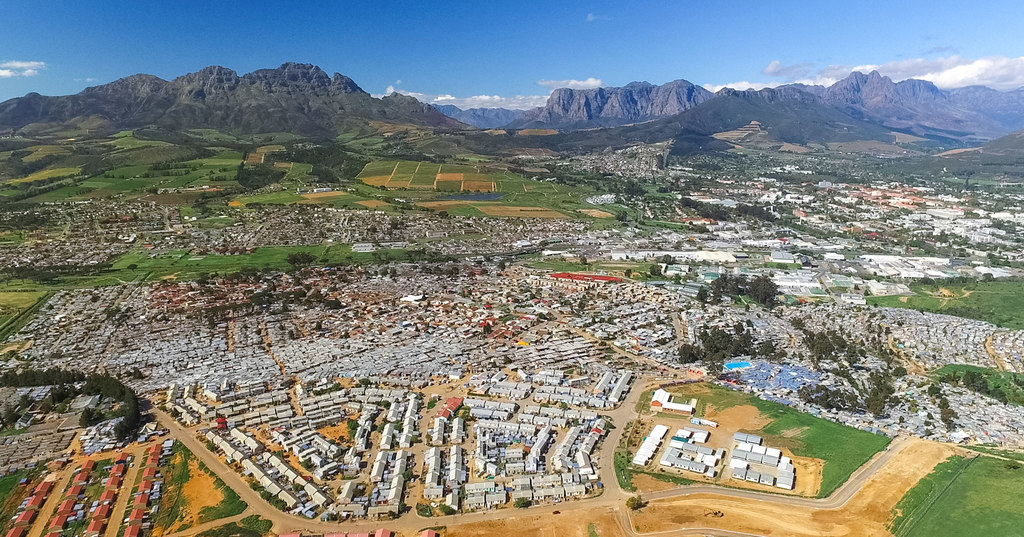 How Post Apartheid Cape Town Remains Segregated By Its