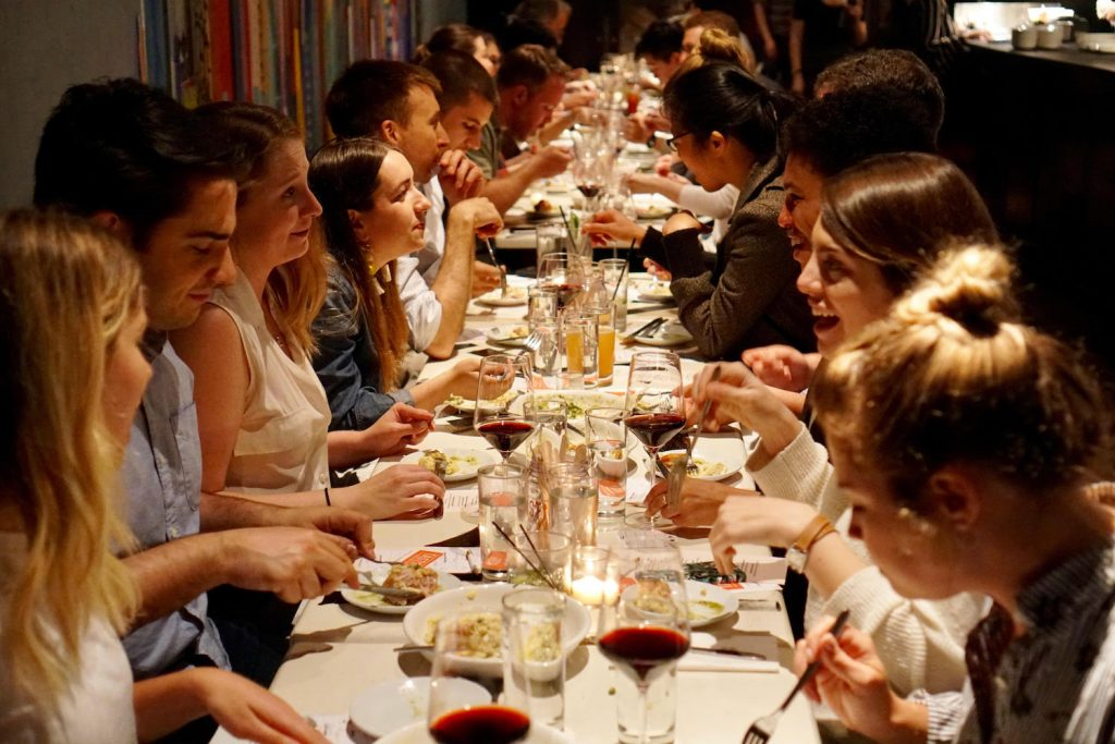 The Best Supper Club Events In New York City Summer 2017