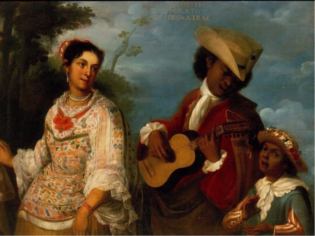 The Untold History Of Afro-Mexicans, Mexico's Forgotten