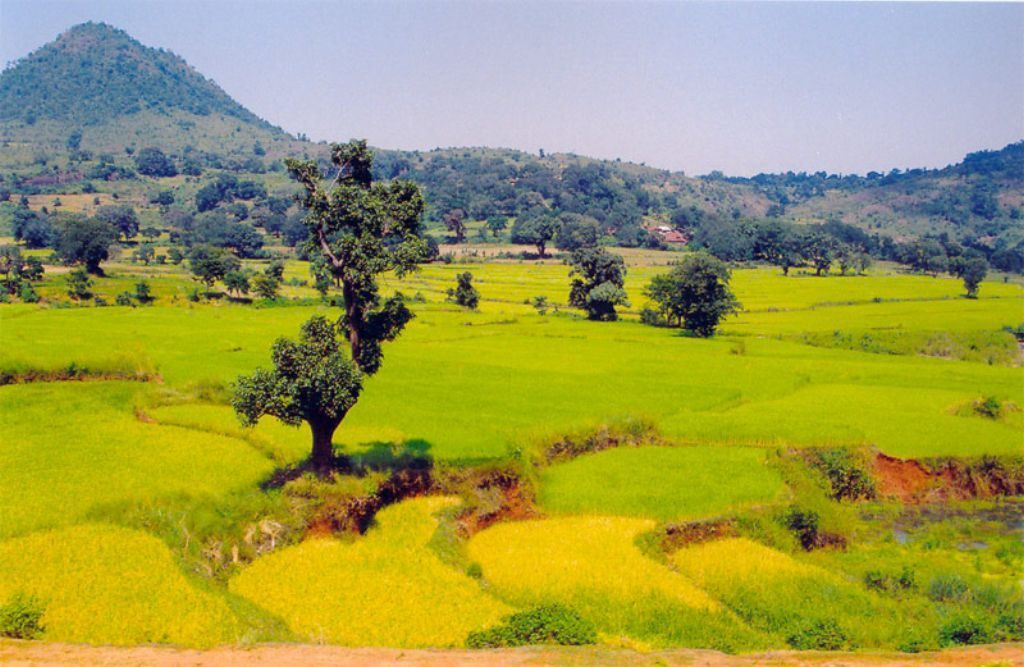 View of Araku Valley | © Raj / Flickr