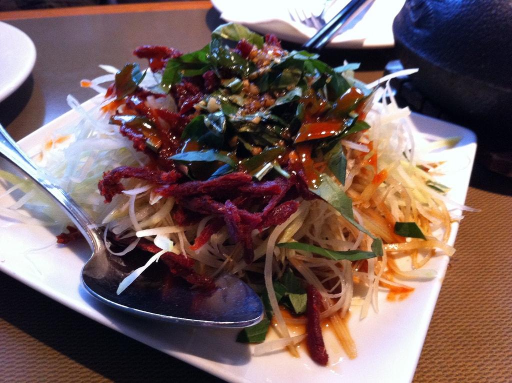 Vung Tau Restaurant | © kennejima / Flickr