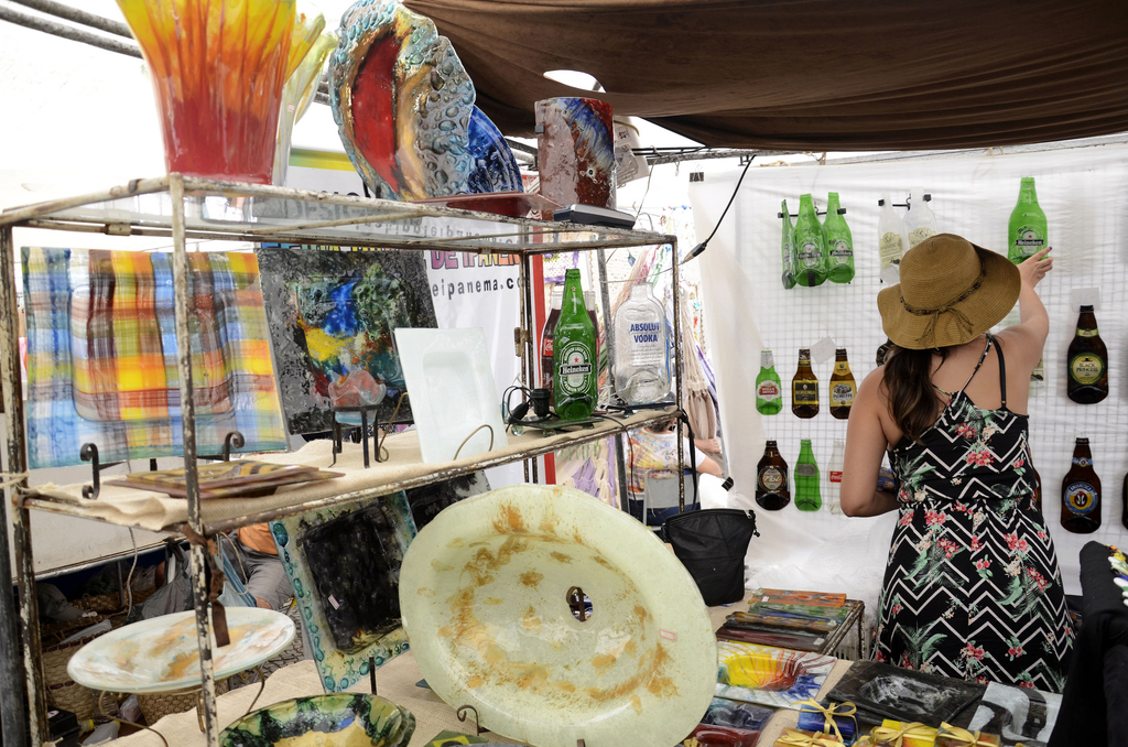 Ipanema Hippie Fair |©Alexandre Macieira | Riotur/Flickr