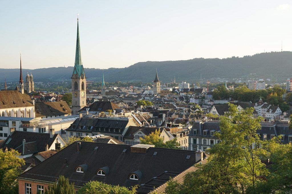 The coolest districts in zurich switzerland solutioingenieria Choice Image