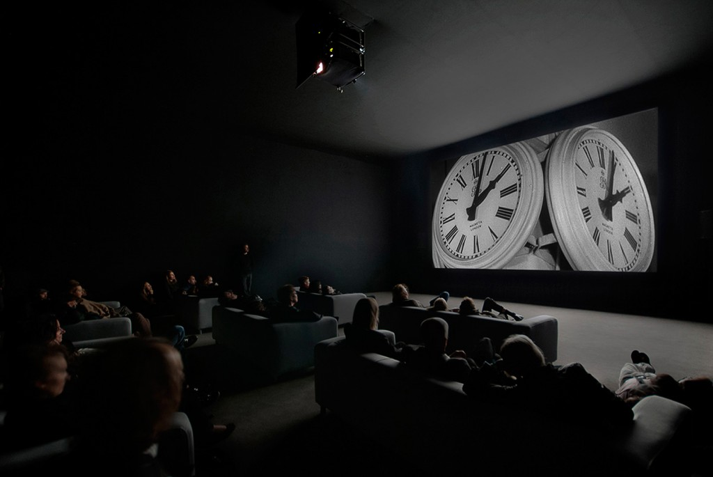 Christian Marclay, 'The Clock', 2010 | Courtesy of the artist