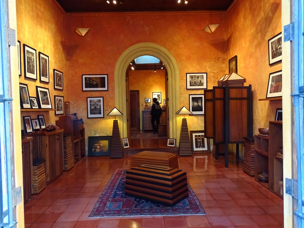 The top museums in antigua guatemala for A pet salon gonzales la