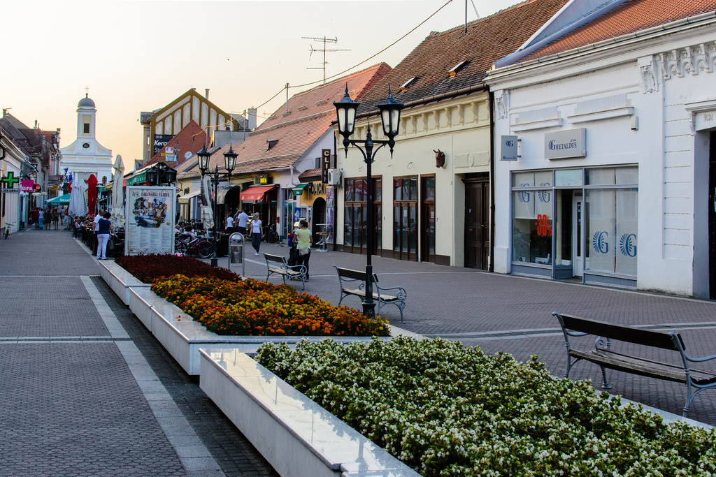 Đakovo | © Nick Savchenko/Flickr