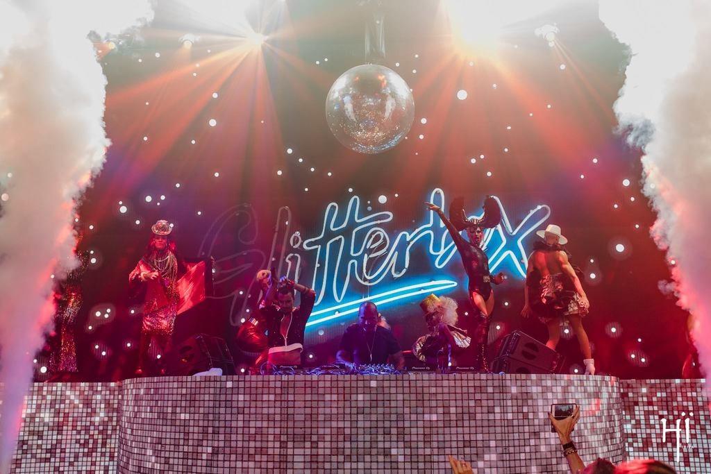 Glitterbox © Hï Ibiza / Facebook