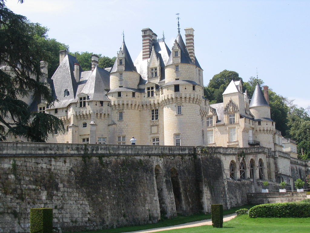The Most Beautiful Buildings In The Loire Valley
