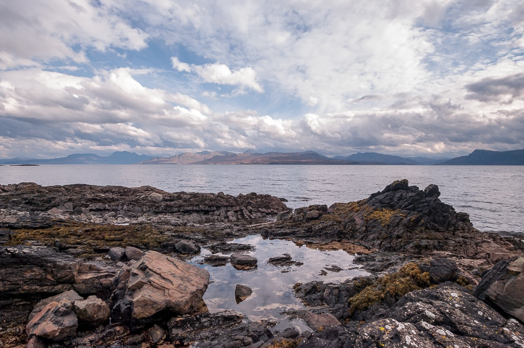 6 Cool Places To Stay On The Isle Of Skye Scotland