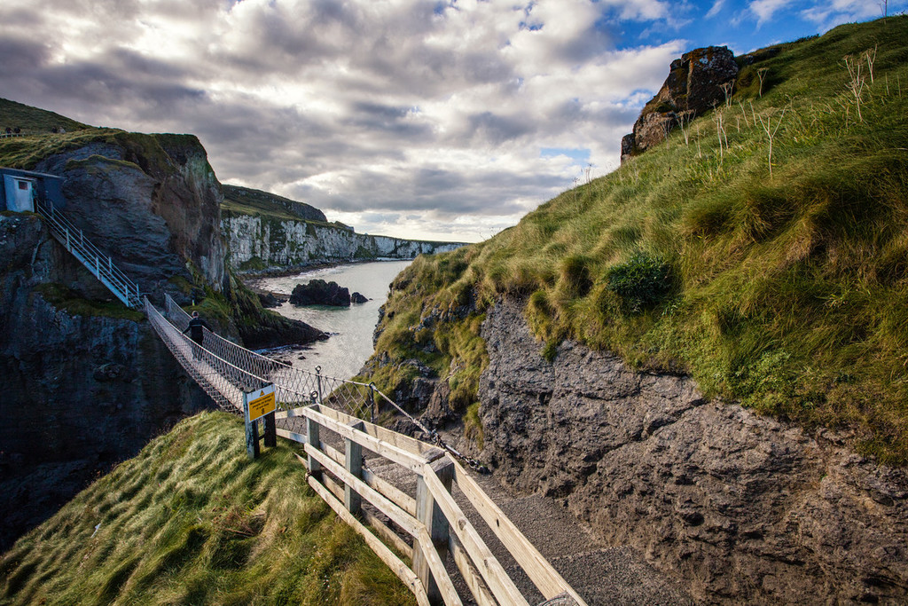 11 Things Not to Miss on Northern Ireland's Best Road Trip