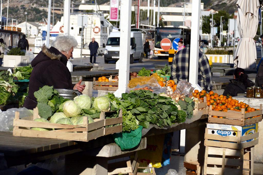 Gruž market   © Donald Judge/Flickr