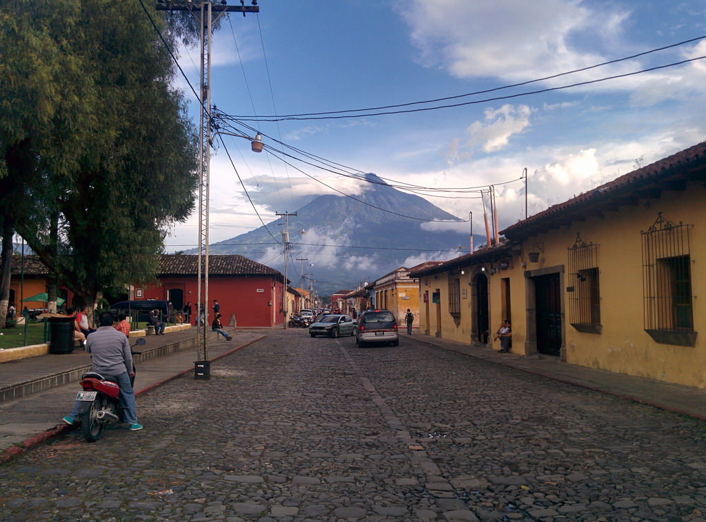 20 Must Visit Attractions In Antigua Guatemala