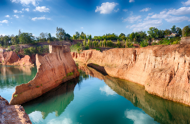 Why The Other Grand Canyon In Chiang Mai Is Definitely