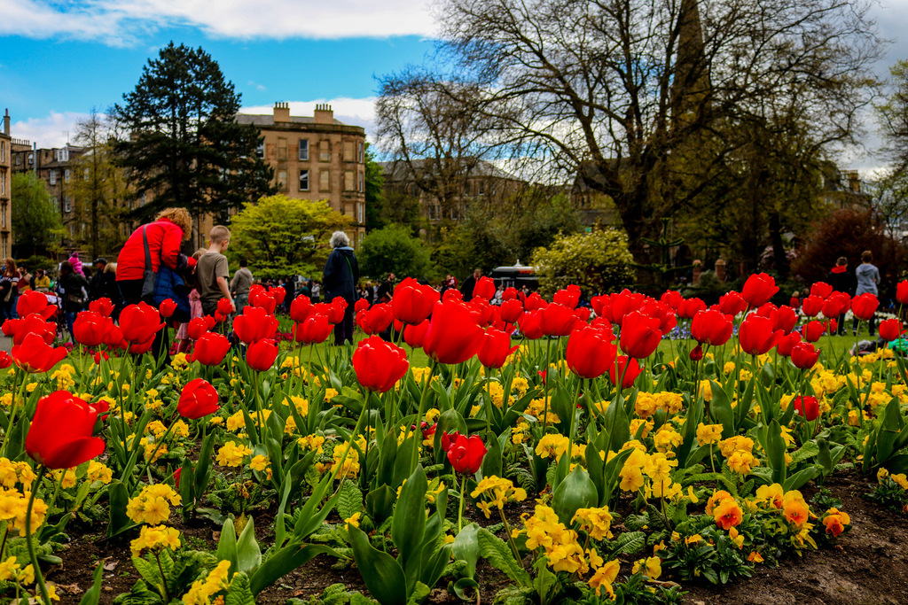 The Best Time of Year to Visit Scotland