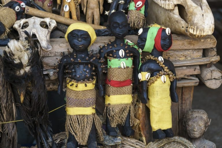 11 Fascinating Facts You Didn't Know About Voodoo