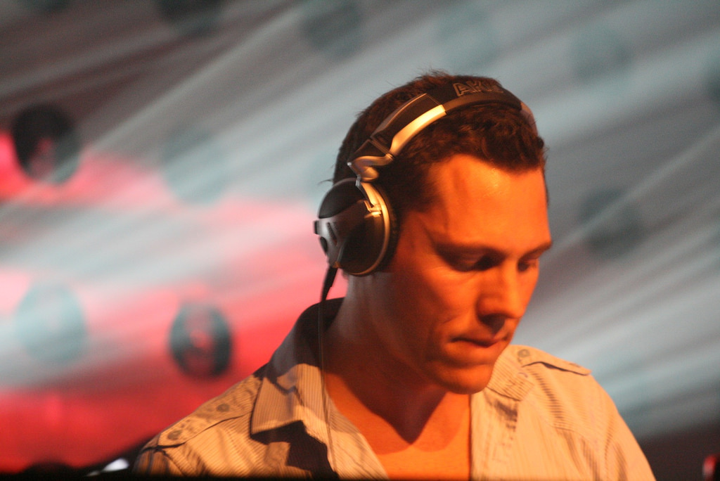 Tiesto | ©Nestland/Flickr