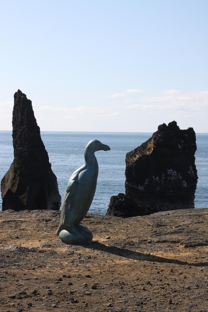 Reykjanesviti: Iceland: May 2012 | © adam w/Flickr