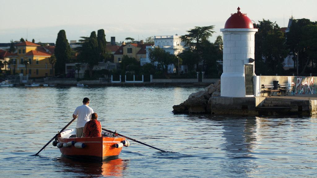 Zadar Barkajoli   © Darko Mareš/Flickr