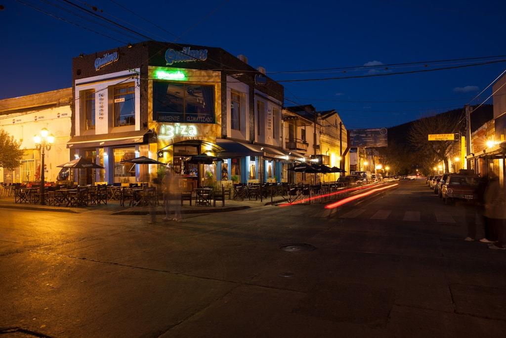 Image result for salta street