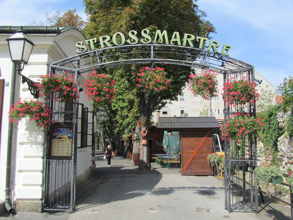 Strossmartre | © Marko Maras/Flickr