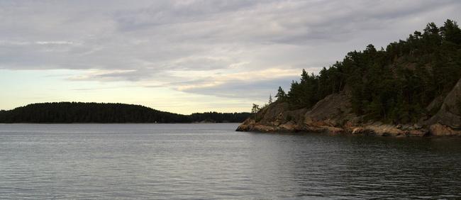 Turku archipelago islands | © Rob Hurson / Flickr