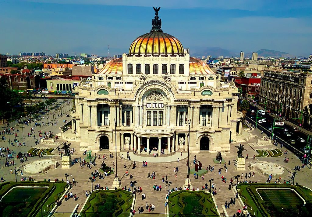 Beautiful Mexico Cities