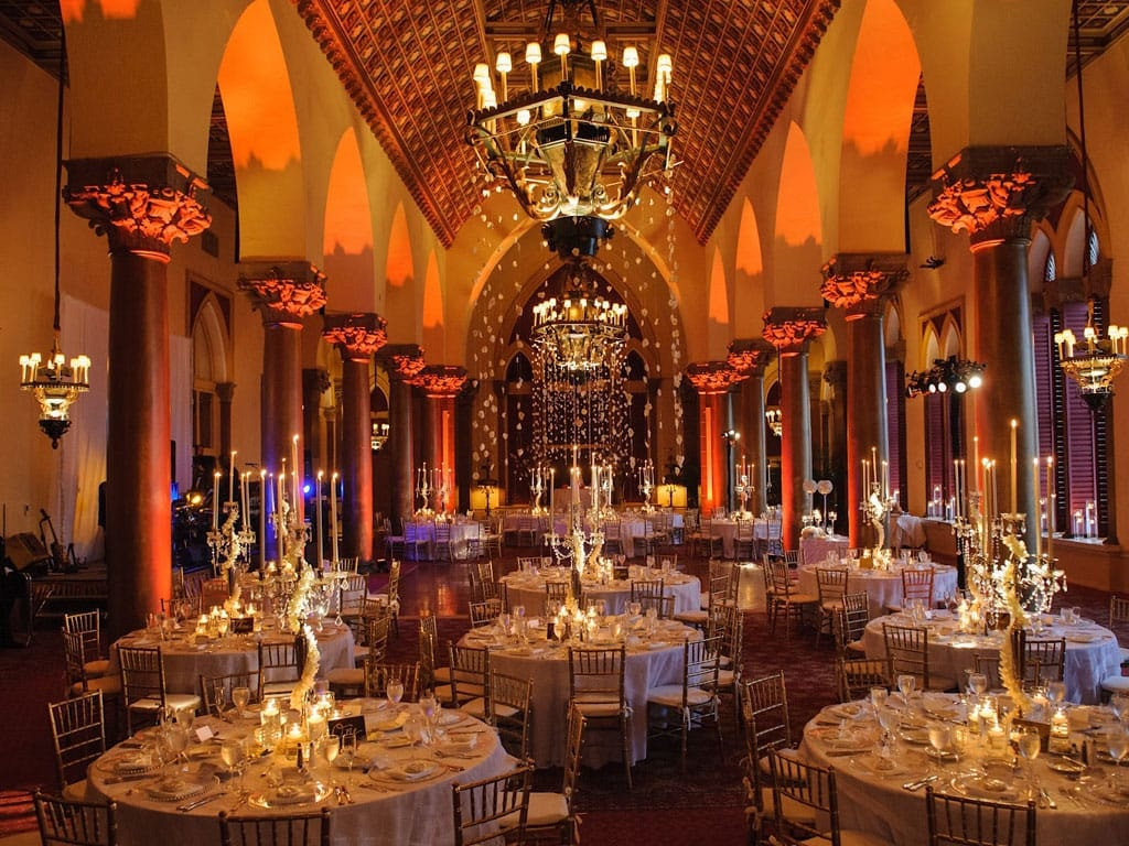 the best destination wedding venues in florida