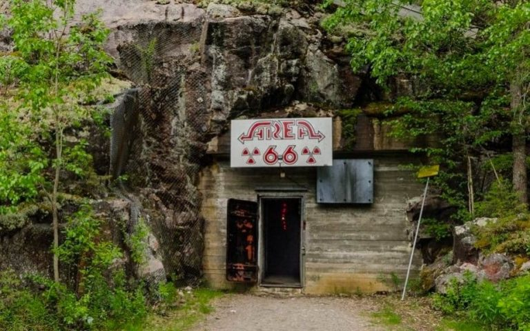 Nuclear Bunker Sales Increase as Age of Anxiety Takes Hold