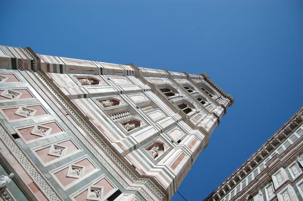Campanile di Giotto Olatz etaleire