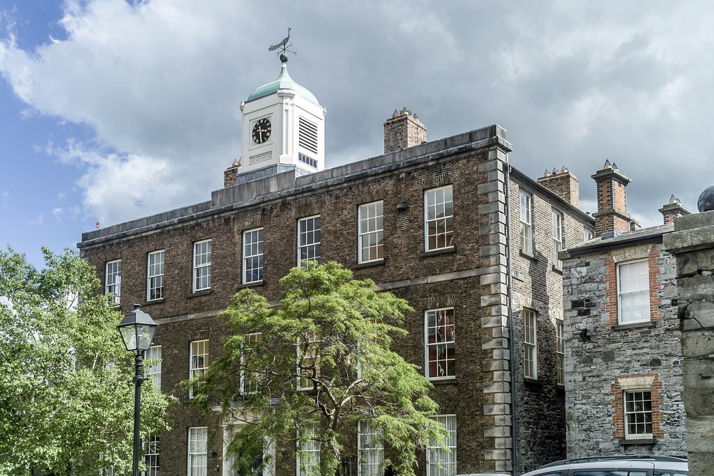 Chester Beatty Library | © William Murphy/Flickr
