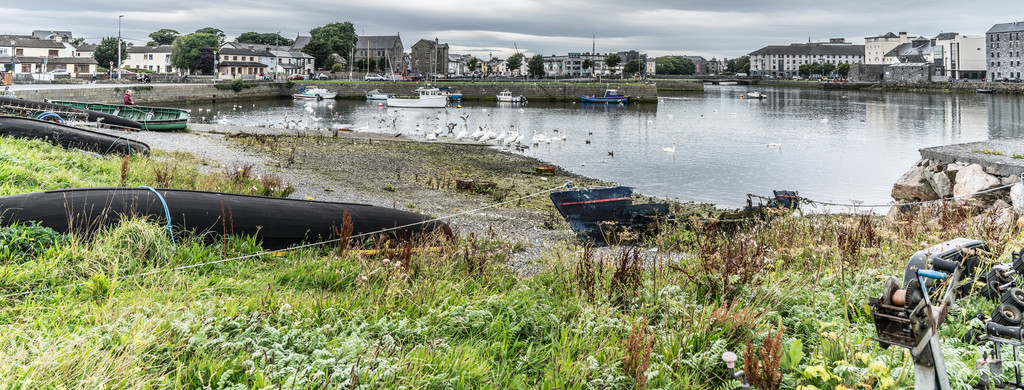 The Claddagh | © William Murphy / Flickr