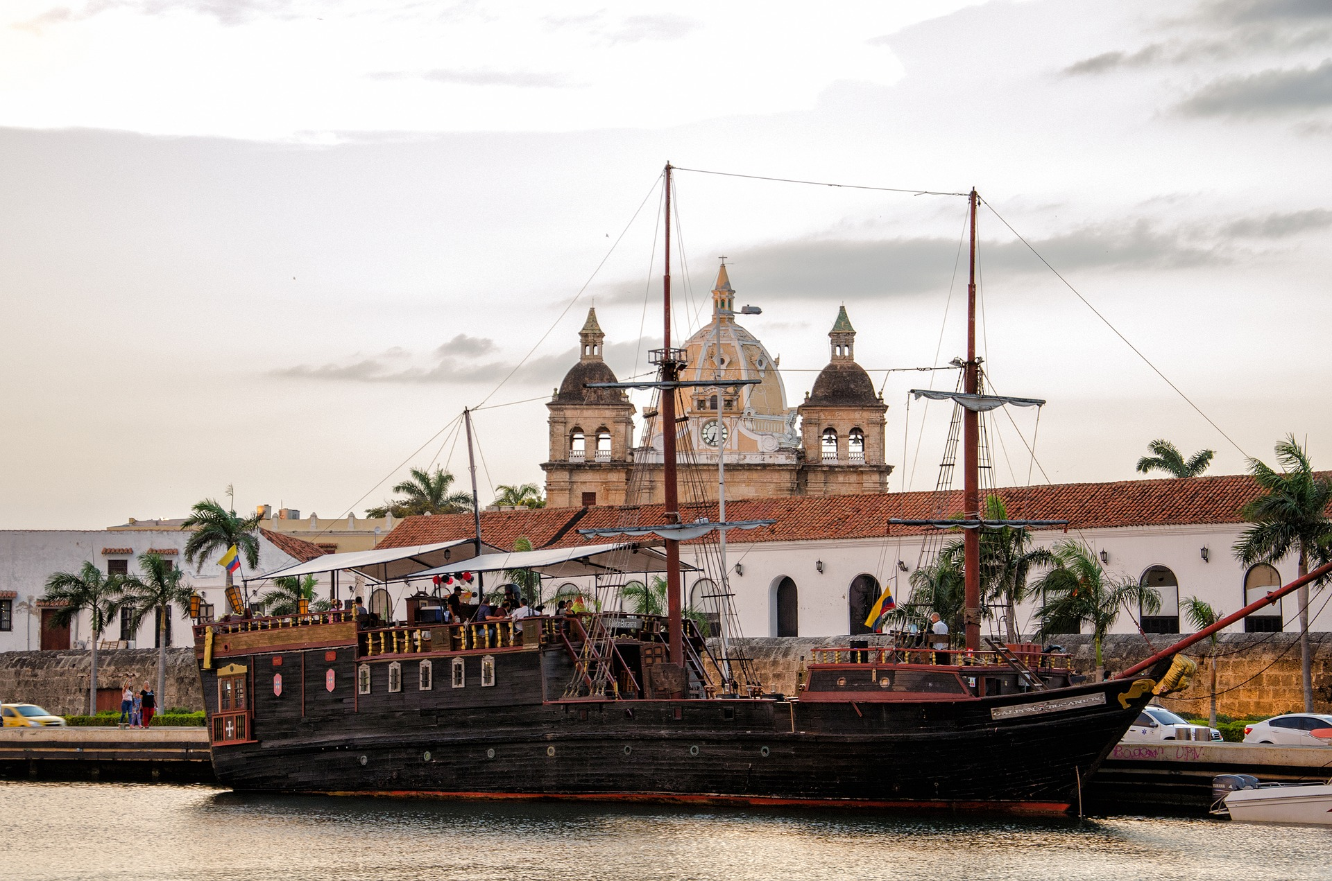7 Pictures That Will Make You Want To Book A Trip: These 25 Photos Of Cartagena Will Make You Want To Book A Trip Right Now