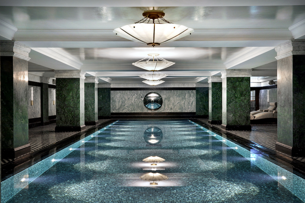The Best Places For Spa And Beauty Treatments In London