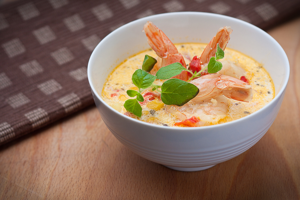 Learn to make seafood chowder | © Leszek Leszczynski / Flickr