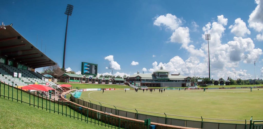 Senwes Park, Potchefstroom | © North West Cricket