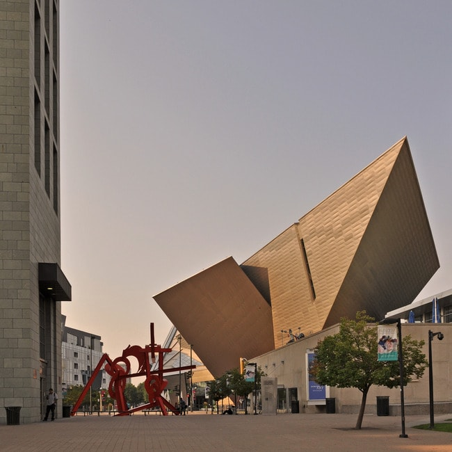 Denver Art Museum: 20 Must-Visit Attractions In Denver