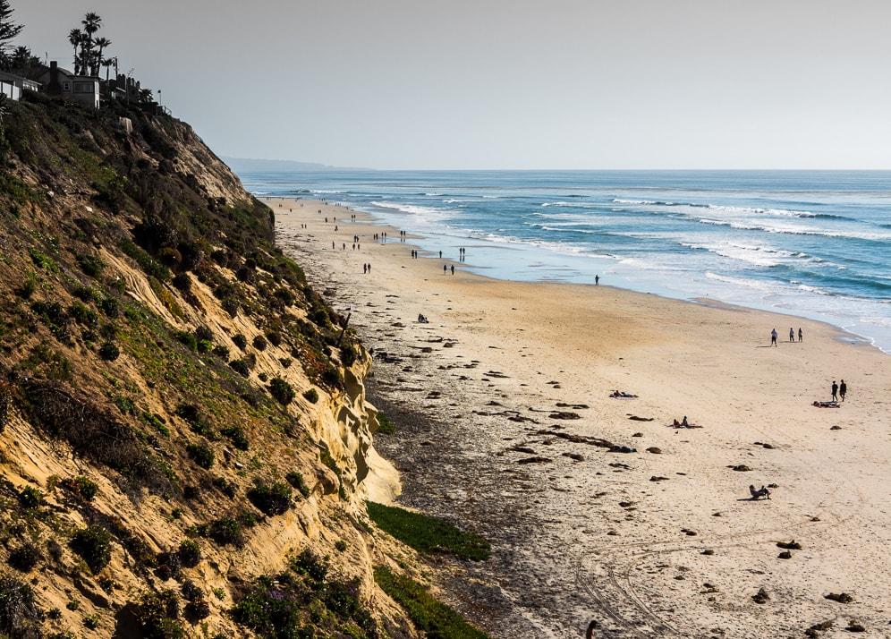 Encinitas, California, USA | © Tim Buss/Flickr