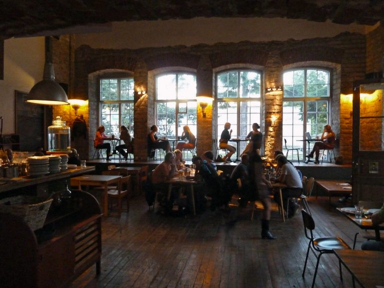 3a3cdeff3c5 The Top 10 Restaurants In Kalamaja, Tallinn