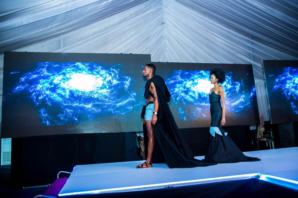 Kigali fashion week