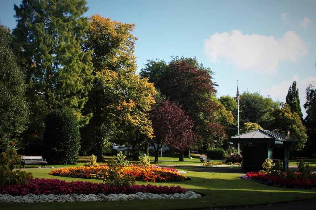 The Best Public Parks In East London