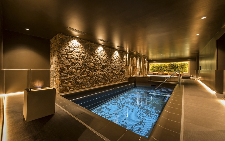 The top 10 spa centres in andorra - Hotel grau roig andorra ...