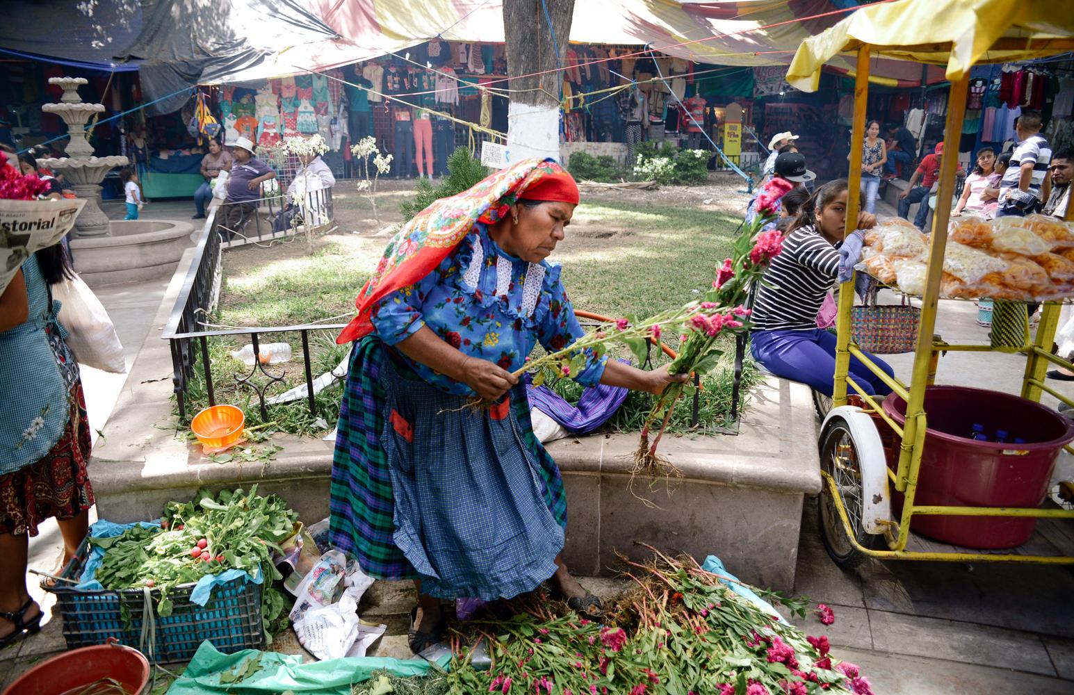 A Tour Of Oaxacas Best Markets